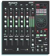 Numark 5000FX