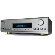 Auna AV1-3600 Home Cinema 5.1 Radio Karaoke 600W
