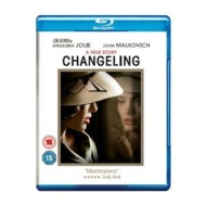 Changeling (2008) (Blu-ray)