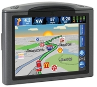 Cobra NAV One 5000 5-inch Portable Mobile Navigation System with Bluetooth