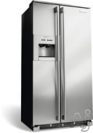 Electrolux Freestanding Side-by-Side Refrigerator E23CS78HPS
