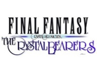 Final Fantasy Crystal Chronicles: The Crystal Bearers- Wii