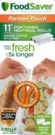 Food Saver FSFSBF2626-000 Portion Pouch Bag