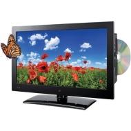"GPX TDE1982B 19"" LED TV/DVD Combo"