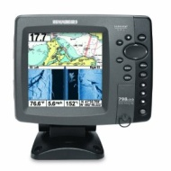 Humminbird 798ci HD SI Combo Fishfinder and GPS (Discontinued by Manufacturer)