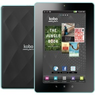 Kobo K080-Kbo-U Kobo Vox  7-Inch Vivid Color Multi-Touch Multi-Media Screen (Blue)