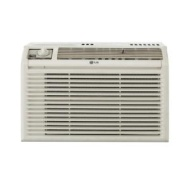 LG 5000 BTU Cool Only Mechanical Air Conditioner