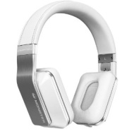 Monster® Inspiration Active Noise Canceling Over-Ear Headphones -White