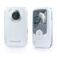 My Video VGA Camcorder White