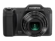 Olympus Stylus 400
