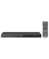 Panasonic DVD-S33EB-K DVD Player