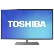 Toshiba 39 Class 1080p LED TV Bundle