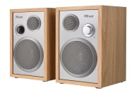 Trust 17247 Qubic Speaker SET