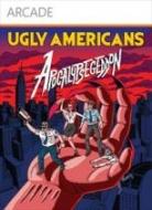 Ugly Americans: Apocalypsegeddon- Xbox 360
