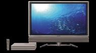 "Sharp LC-GD1E Series LCD TV (32"",37"",45"",65"")"