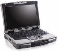 Dell Latitude XFR D630