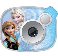 Disney's Frozen Digital Camera