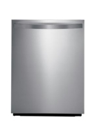 EDW5505EPS 24-in. Under Counter Dishwasher (12 Place Settings, Stainless Steel, Energy Star)