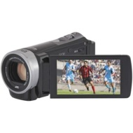 JVC Everio Full HD 40x Zoom WiFi Camcorder Bundle