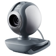 Logitech Webcam B500