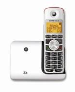 Motorola K301 telephone