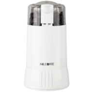 Mr. Coffee Grinder - White