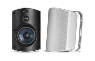 Polk Audio Atrium 5 Speakers (Pair, Black)