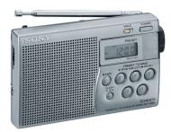Sony ICF-M 260