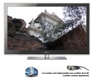 "Samsung PS C69703D Series Plasma TV (50"")"
