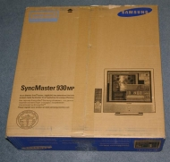 Samsung SyncMaster 930MP
