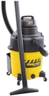 Shop-Vac 9254410  22-Gallon 6.25-Peak HP Rigth Stuff  Wet/Dry Vacuum