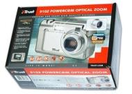 Trust 910Z Powercam