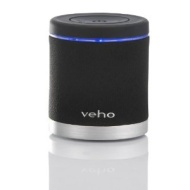 VEHO MIMI WIFI SPEAKER  TACTON BLACK