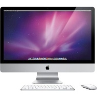 "Apple TD78509R iMac with 27"" Screen Desktop"