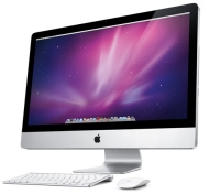 "27"" iMac Desktop Computer"