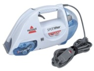 BISSELL Spotlifter Powerbrush Handheld Deep Cleaner, 1716B