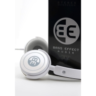 Bass Effect Audio IV headphone super bass (silver)