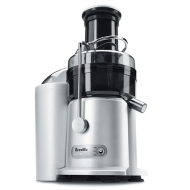 Breville 850-Watt Juice Fountain with Accessories