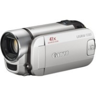 Camescope CANON FS305 silver (+ 4Go+hous