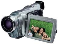 Canon MVX150i