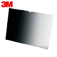 Dell - 3M Integrated Privacy Filter for 14.1-inch Widescreen LCD Monitor for Latitude E6400/ E6400 AGT/ E6400 XFR Laptops