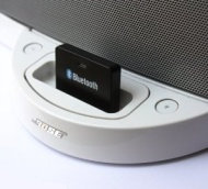 LAYEN BS1 Bose Series 1 Bluetooth Audio Receiver Solution. Single Receiver Solution - Turn Your Bose 1 Bluetooth: Stream Your Music Wirele