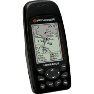 Lowrance iFinder Plus Handheld Mapping GPS