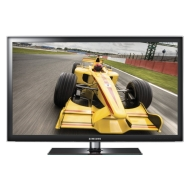 "Samsung UE D5520 Series LCD TV (37"", 40"", 46"")"