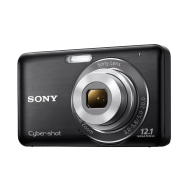 Sony Cyber-SHOT DSC-W310P