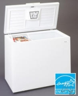 Woods Freestanding Chest Freezer C1011W3