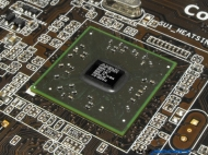 AMD 890GX Chipset