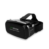Deim 3D VR