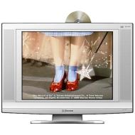 "Emerson 20"" LCD Stereo TV / DVD Combo, EWL20D6"
