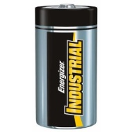 Energizer(R) C Alkaline Industrial Batteries, Box Of 12